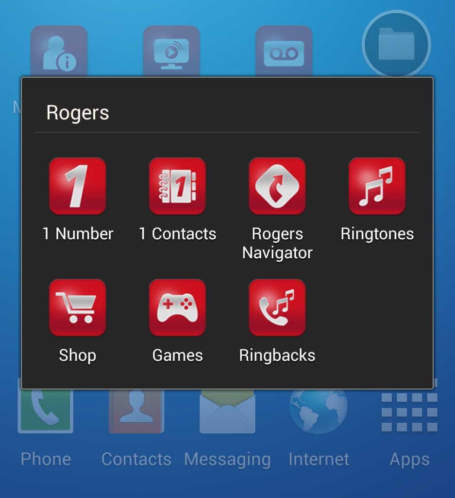 Rogers ROM 2