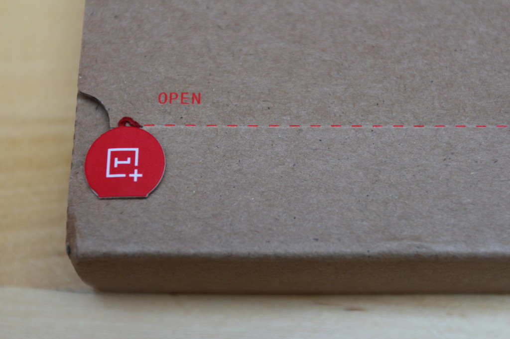 OnePlus One Pull Tab