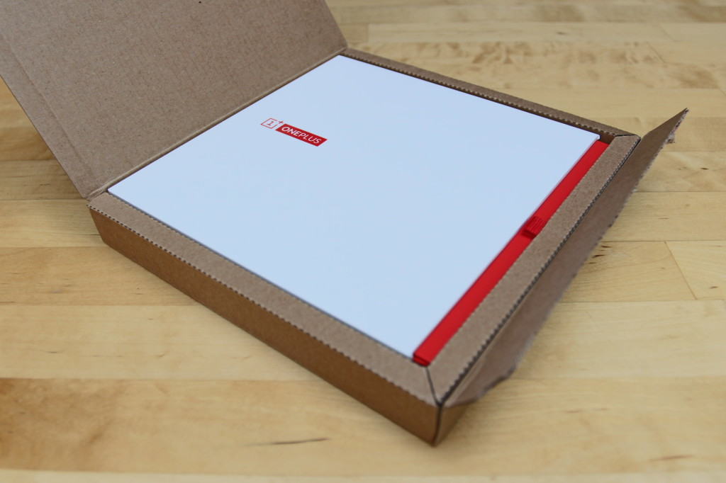 OnePlus One Unboxed