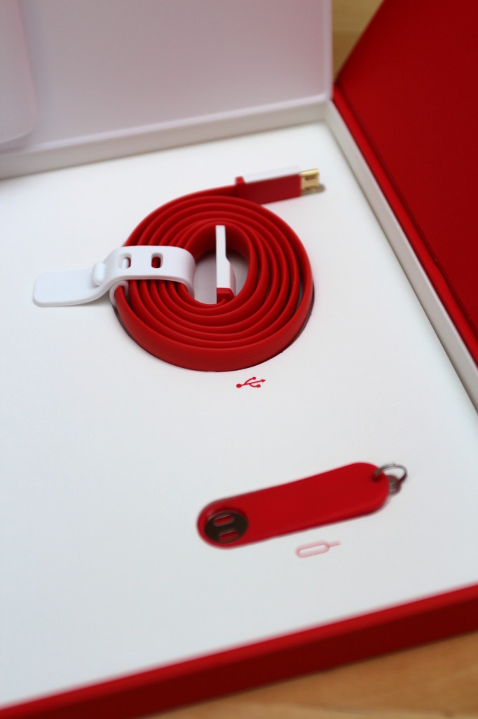 OnePlus One Cable & SIM Tool