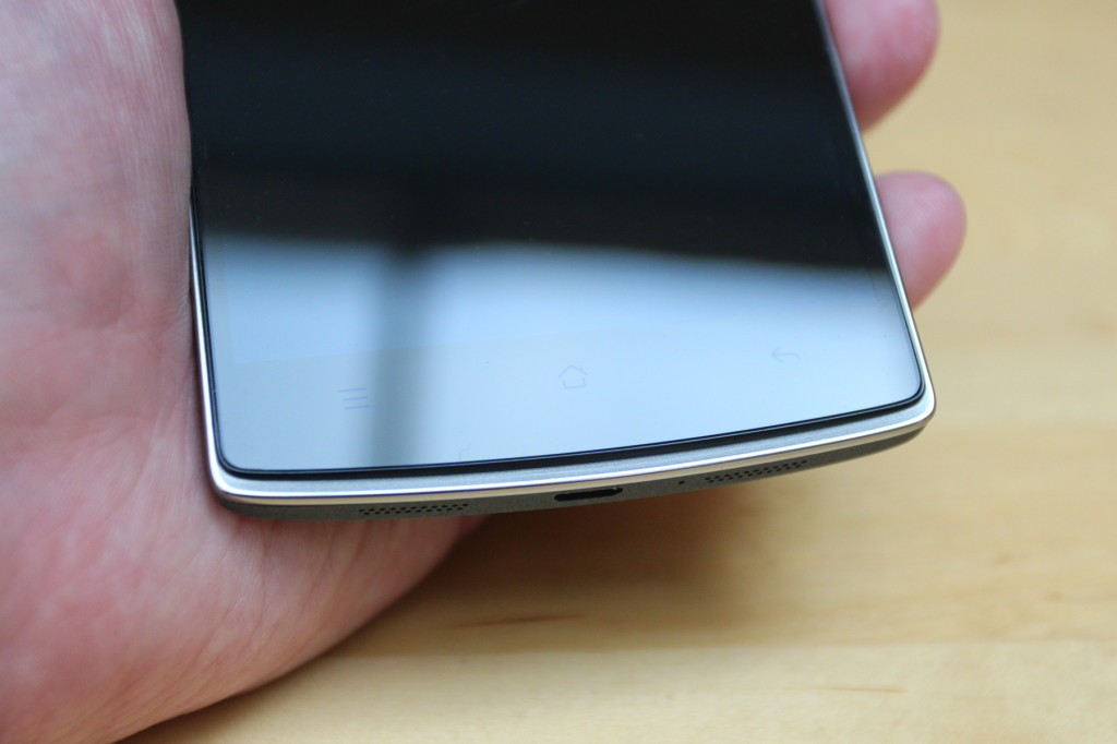 OnePlus One Capacitive Buttons