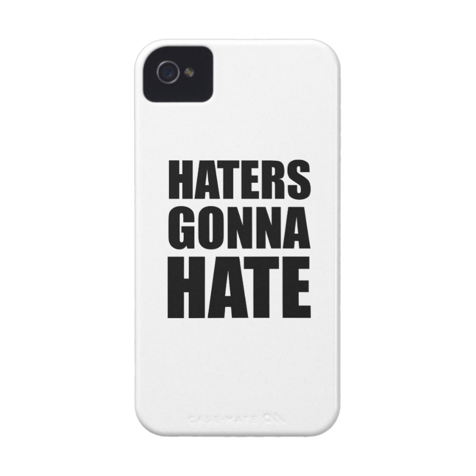 Apple Haters - Phone Cover