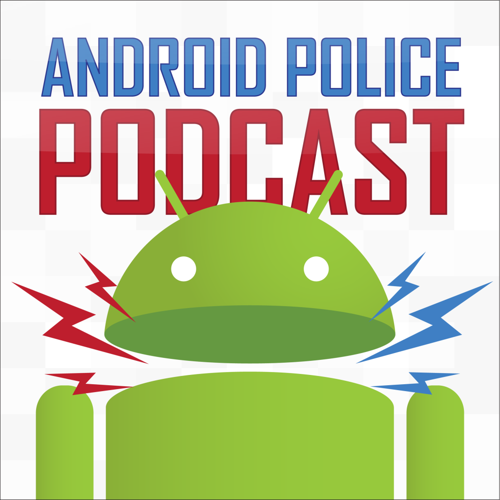 Android Police Podcast Logo