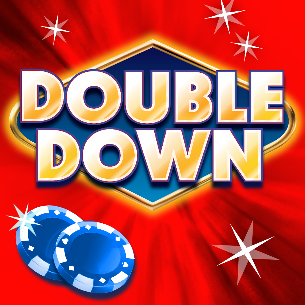 Double Down Blackjack
