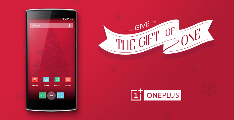 Give The Gift Of One